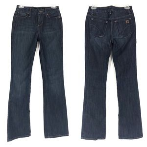 Joe's Jeans the Muse Jeans In Nico Wash
